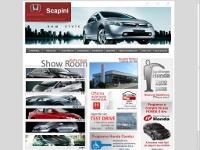 Scapini Motors